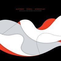 AUTOMAT - Modul Remixes #2 (Acid Pauli / T.Dixon / DeWalta / a.o.) : 12inch