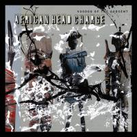 AFRICAN HEAD CHARGE - Voodoo Of The Godsend : LP+DL