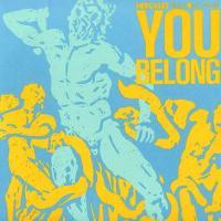 HERCULES & LOVE AFFAIR - You Belong : 12inch