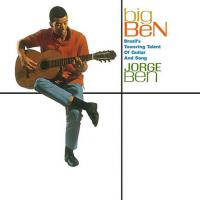 JORGE BEN - Samba Esquema Novo : LP