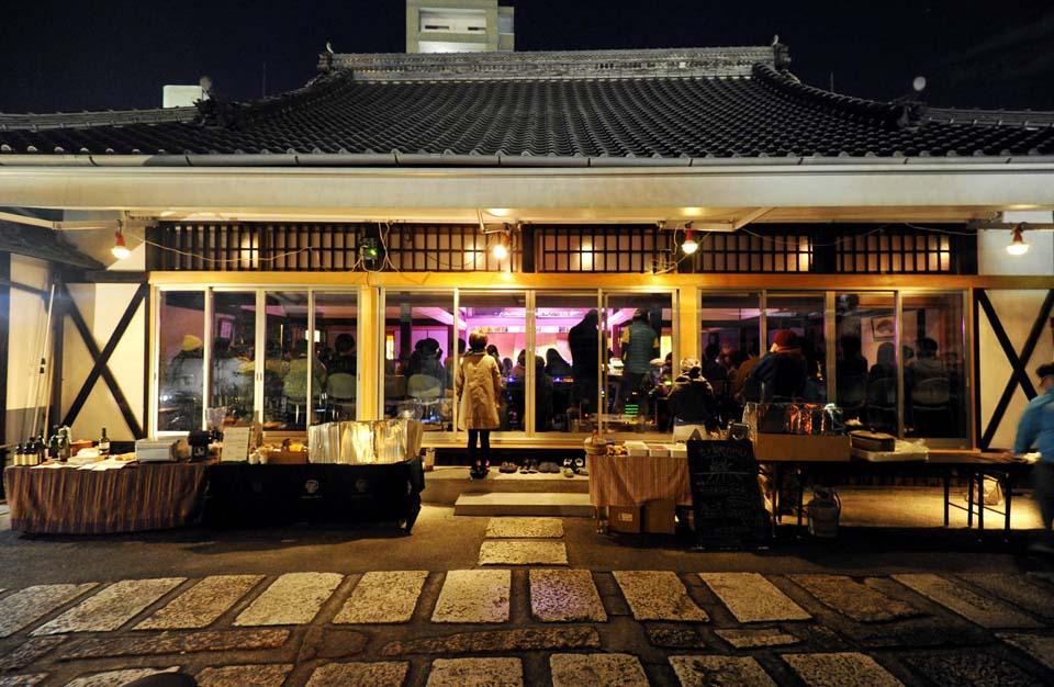 YoshimiOizumikiYoshiduO - Live In Temple Inryo : CD gallery 5
