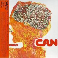 CAN - Tago Mago : CD