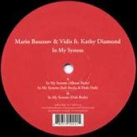 MARIO BASANOV & VIDIS - In My System : 12inch