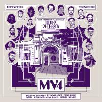 VA - Gilles Peterson Presents: MV4 : Brownswood (UK)