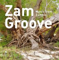 VARIOUS ARTISTS - Zam Groove : SWP (HOL)