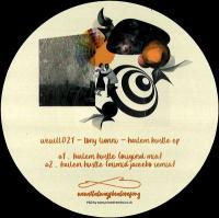 TONY LIONNI - Harlem Hustle EP : 12inch