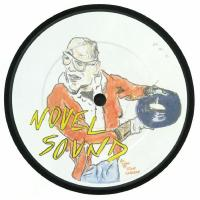 LEVON VINCENT - NS-21 : NOVEL SOUND (US)