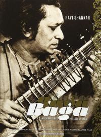 RAVI SHANKAR - Raga: A Film Journey Into The Soul Of India : DVD
