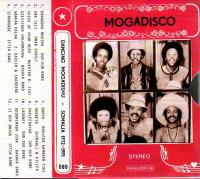 VARIOUS - Mogadisco - Dancing Mogadishu (Somalia 1972-1991) : CD