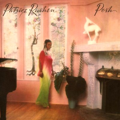 PATRICE RUSHEN - Posh : STRUT (UK)