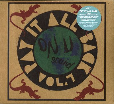 VARIOUS - Pay It All Back Volume 7 : CD