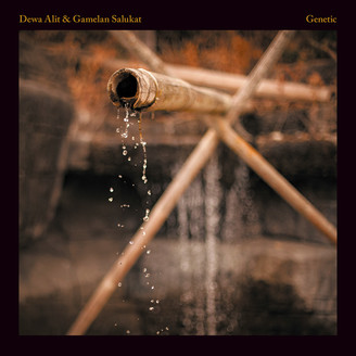 DEWA ALIT & GAMELAN SALUKAT - Genetic : LP