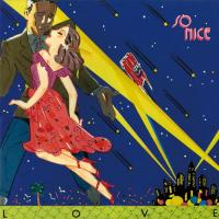 so nice - LOVE (2020 Edition) : JET SET (JPN)