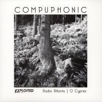 COMPUPHONIC - Radio Atlantis / O cypres : 12inch