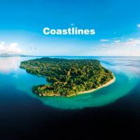 COASTLINES - Coastlines : BE WITH <wbr>(UK)