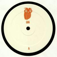 THE OWL - Pure Heat EP : 12inch