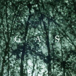 GAS - Oktember : LP