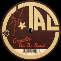 TAL M. KLEIN - Crawlin Up The Spout : 12inch