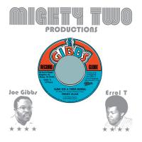 PRINCE ALLAH / JOE GIBBS & THE PROFESSIONALS - Naw Go A Them Burial / Six Foot Six : 7inch