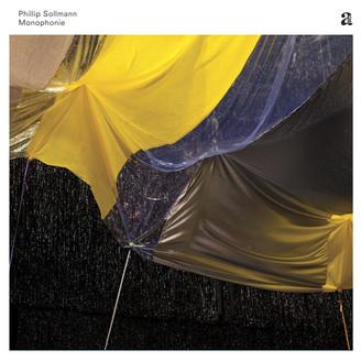 PHILLIP SOLLMANN - Monophonie : 2LP