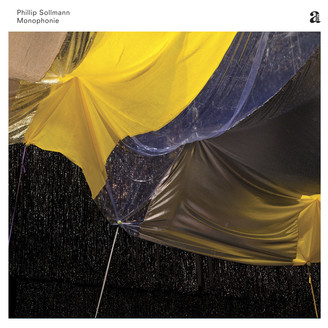 PHILLIP SOLLMANN - Monophonie : A-TON <wbr>(GER)
