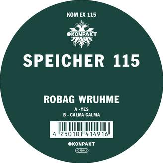 ROBAG WRUHME - Speicher 115 : KOMPAKT EXTRA (GER)