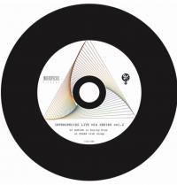 DJ NORIZM - Interspecies Live Mix Series Vol.2 : CD
