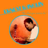 ERNEST RANGLIN - Be What You Want To Be : EMOTIONAL RESCUE (UK)