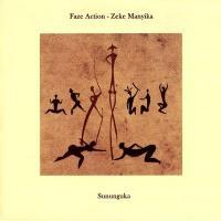 FAZE ACTION / ZEKE MANYIKA - Sununguka (feat Alan Dixon Remix) : 12inch