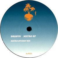 DRESVN - Metro EP : SUED (GER)