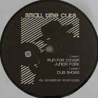 VARIOUS - Small Time Cuts Vol.1 : 12inch