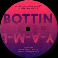 BOTTIN feat. LAVINIA CLAWS - Y-A-M-L : 12inch
