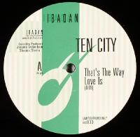 TEN CITY - Classics 2 : 12inch