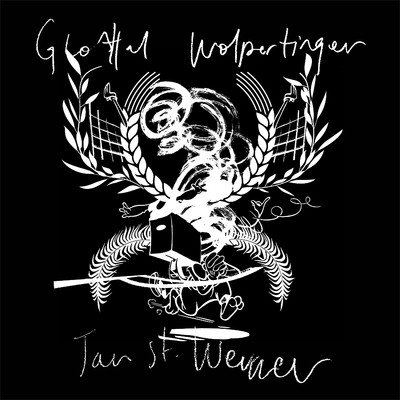 JAN ST. WERNER (MOUSE ON MARS) - Glottal Wolpertinger (LP+MP3) : LP
