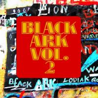VA - Black Ark Vol.2 : 17 NORTH PARADE (US)