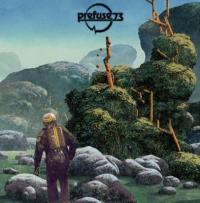 PREFUSE 73 - Everything She Touched Turned Ampexian : CD