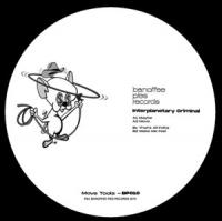 INTERPLANETARY CRIMINAL - Move Tools : 12inch