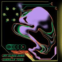 JAY GLASS DUBS / GUERILLA TOSS - Jay Glass Dubs VS Guerilla Toss : DFA (US)