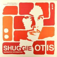 SHUGGIE OTIS - Inspiration Information : CD