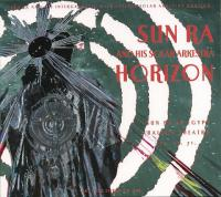 SUN RA - Horizon : CD