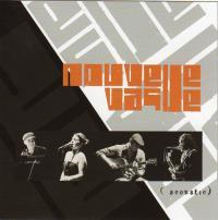 NOUVELLE VAGUE - Acoustic : CD