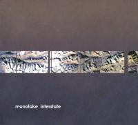 MONOLAKE - Interstate : CD