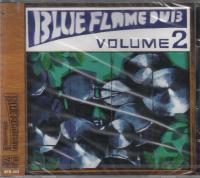 VARIOUS - Blue Flame Dub 2 : SF RECORDINGS (JPN)