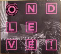 LIONDIALER - Liondialer Live! : CD