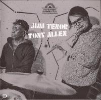JIMI TENOR &<wbr> TONY ALLEN - Inspiration Information 4 : STRUT <wbr>(UK)