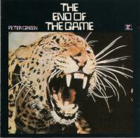 PETER GREEN - THE END OF THE GAME : CD
