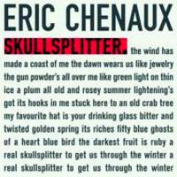 ERIC CHENAUX - Skullsplitter : CONSTELLATION (CAN)