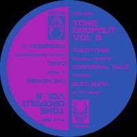 THE HE-MEN / DAWL / ASCOT/WW. / CORPOREAL FACE / BUFO BUFO - Tone DropOut Vol .9 : 12inch