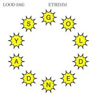 ETHIMM - Golden Days : 12inch