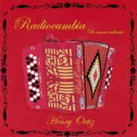 HENRY ORTIZ - Radio Cumbia : CD